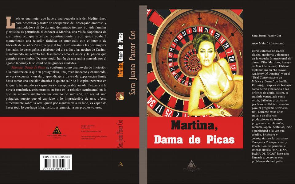 Martina Dama de Picas